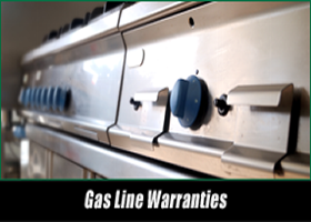 Gas Line Warranties